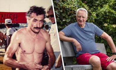 """Wilfried Van Aken was de allereerste Belg die aan de Ironman in Hawaï deelnam: """"Was ik een freak? Misschien wel"""""""