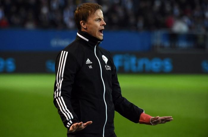 Geen fans, geen spelers, geen coach: Oud-Heverlee Leuven leeft in opperste onzekerheid naar promotiefinale toe