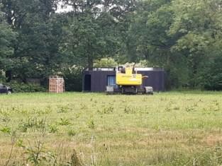 Slow Cabin eindelijk verwijderd uit gebied Helschot