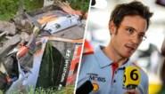 """""""Geheime test"""" loopt fout af voor Thierry Neuville: Belgische rallykampioen crasht zwaar in Finland"""