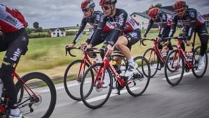 Belgische World Tour-ploegen komen stilaan weer op gang: Lotto-Soudal traint, Deceuninck – Quick-Step test