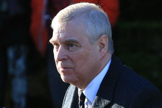 """Prins Andrew bijt van zich af: """"Aanklagers minstens drie keer mijn medewerking in Epstein-onderzoek aangeboden"""""""