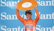 Tour Down Under vindt volgend jaar plaats tussen 14 en 24 januari