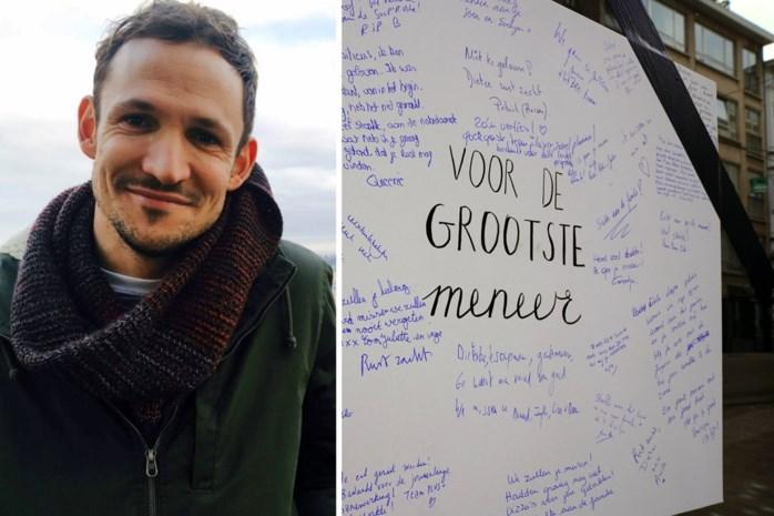 Gent mist zijn Soup'rman: uitbater Dieter (37) van populaire soepbar onverwacht overleden