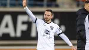 Officieel: Danijel Milicevic verlaat Eupen