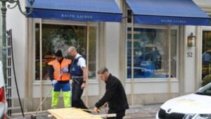 "Brusselse burgemeester gaat ""sereen"" langs bij premier Wilmès"