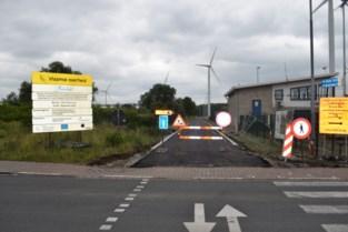 Grootschalige aanpassingswerken fietssnelweg Halle-Brussel vorderen goed