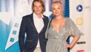 Lesley-Ann Poppe is na twee miskramen opnieuw zwanger