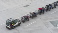 """Faillissement Swissport uitgesproken: """"Hoe lang zal de regering nog wachten om de 'handlers' op Zaventem te hulp te schieten?"""""""