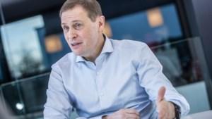 Karel Van Eetvelt gaat voor zitje in Raad van Bestuur Pro League