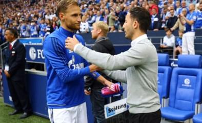 Lokomotiv Moskou neemt afscheid van Duitse verdediger Benedikt Höwedes