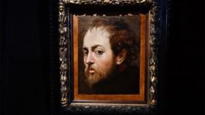 Rubenshuis krijgt tweede zelfportret van Rubens in langdurige bruikleen