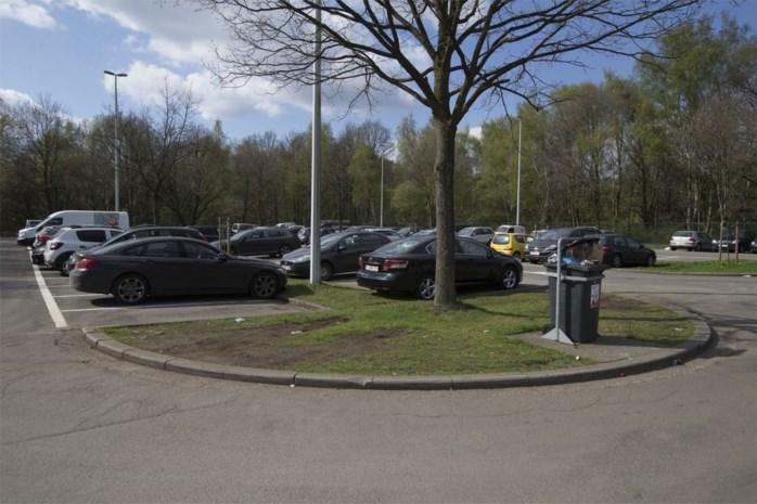 Carpoolparking Hasselt, Paal en Zolder in nacht van 12 op 13 juni afgesloten voor reiniging