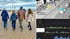 Cameraschild volgt toeristen aan de kust: dit moet je weten over 'Big brother' aan zee