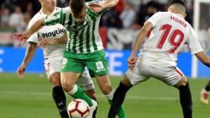 Vergeet de Clasico: waarom de <I>Derbi Sevillano </I>de meest bijzondere derby in Spanje is