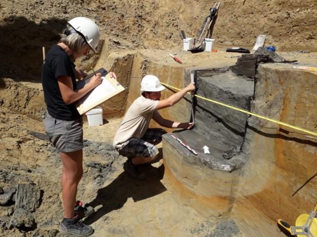 Geschiedenis van Merelbeke onthuld dankzij... Romeinse waterputten