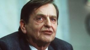 Dan toch de 'Skandiaman', Zweedse recherche weet na 34 jaar wie voormalig premier Olof Palme vermoordde