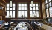 Profs en organisaties vragen Leuvense rector om verwijdering beeld Leopold II uit bib