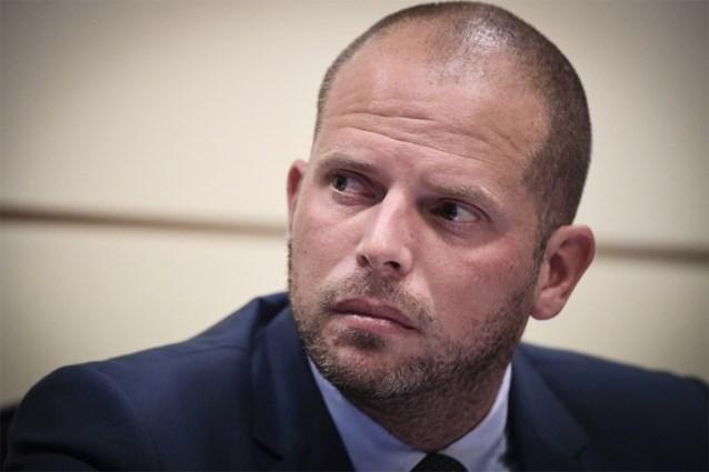 Theo Francken (N-VA) wil 'historisch akkoord' tussen Vlaams-nationalisten en sociaaldemocraten