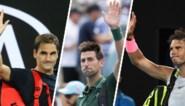 Tennistoppers passen voor prestigieuze US Open en zijn tuk op alternatieve tornooien