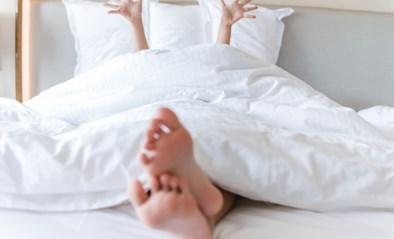 Met dit trucje ruikt je bed heerlijk fris