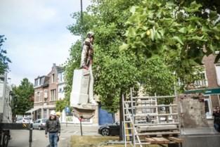 Weggehaald standbeeld Leopold II in Ekeren is wereldnieuws: van The New York Times tot Al Jazeera