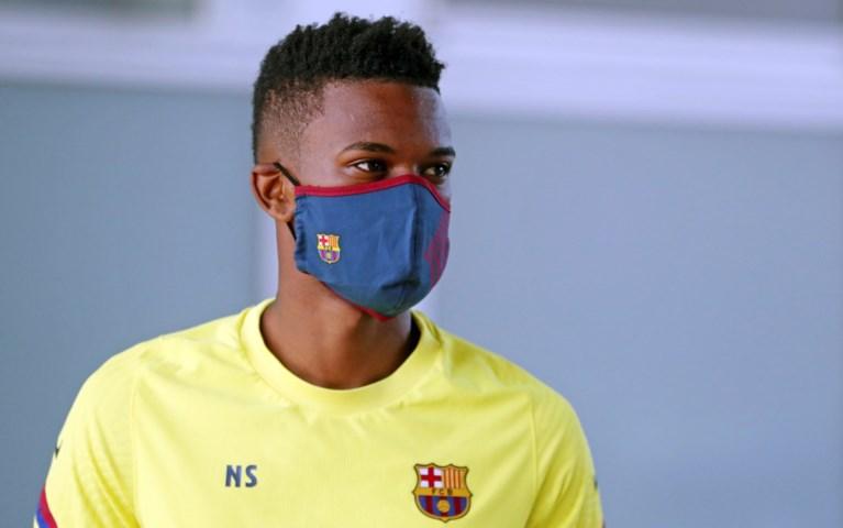 """Lionel Messi kijkt erg uit naar hervatting van het Spaanse voetbal, maar: """"Het wordt ongetwijfeld raar om te starten"""""""