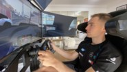 24 uur zonder adrenaline: Stoffel Vandoorne, vorig jaar nog op het podium, rijdt nu Le Mans vanuit zijn kot
