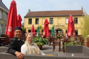 """Terras van deze brasserie palmt Machelen Dorp in: """"Hopen dat de mensen blijven buitenkomen"""""""