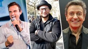 Wim Soutaer, Willy Sommers, Brahim en Zita Wauters zingen oud hitje voor de Vlaamse feestdag