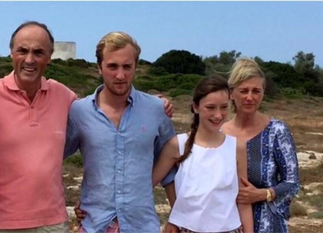 """Prins Joachim in oog van storm nadat hij coronavirus opliep in Spanje: """"Hij heeft ons allemaal in gevaar gebracht"""""""
