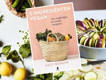 Snel en lekker zonder prekerige toon: vegan recepten voor wie eens iets anders wilt
