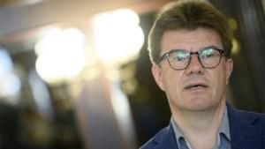 """Gatz: """"Brusselse schuld van 11,2 miljard in 2025 is worstcasescenario"""""""