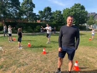 Stad stelt buitenterreinen ter beschikking van sportclubs
