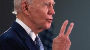 """Joe Biden begint campagne tegen opruiend en 'fake' nieuws op Facebook: """"Zelfs als het om de president gaat"""""""