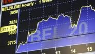 Zwarte dag voor Bel20: beurs speelt bijna 5 procent kwijt