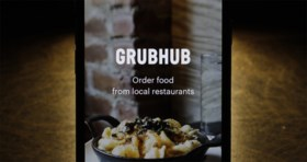 Just Eat Takeaway neemt Amerikaanse Grubhub over