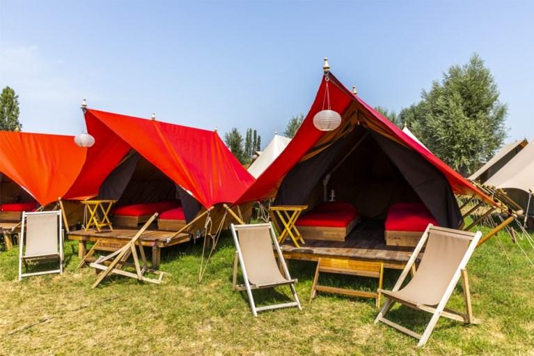 Camping Coucke: samen met Tomorrowland bouwt hij vakantiedorp in Durbuy met 'sfeer van het festival'