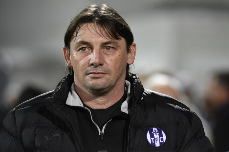 CLUBNIEUWS. Ook Berrier weg bij Oostende, Beerschot mikt op ex-jeugdspeler van Club Brugge