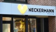 Neckermann heropent deze week alle 62 winkels in België