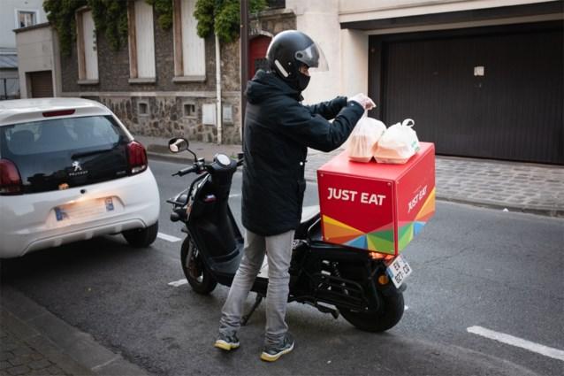 Just Eat Takeaway neemt Amerikaanse Grubhub over