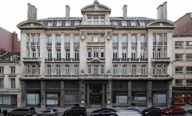 Binnenkort openen twee nieuwe vijfsterrenhotels in Brussel