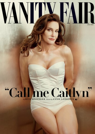 """Vijf jaar na transitie is familie Caitlyn Jenner sterker dan ooit: """"Mijn vader is mijn rolmodel"""""""