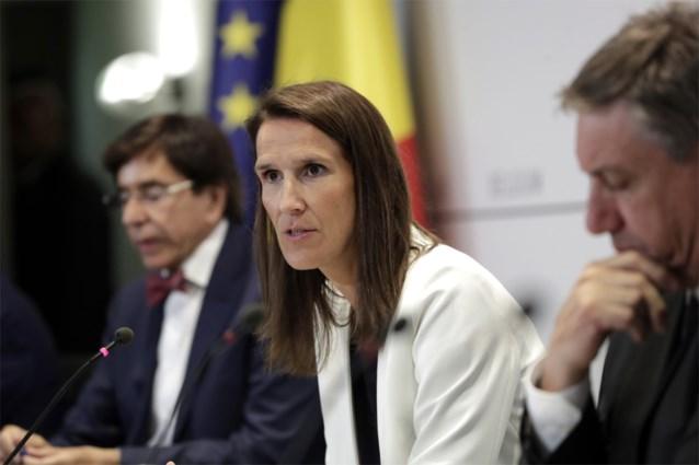Superkern bereikt akkoord over nieuw pakket relancemaatregelen: belastingsverminderingen en 'corona-werkloosheid'