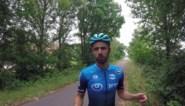 """Victor Campenaerts motiveert zijn """"workhorses"""" van Team Vocsnor zoals alleen hij dat kan"""