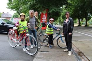 Meise zwaar gebuisd op het vlak van fietsinfrastructuur, fietsersbond vraagt om mistoestanden door te geven