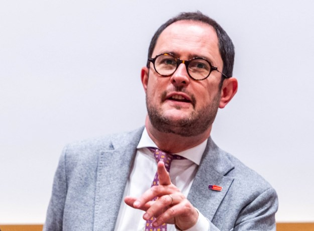 """Van Quickenborne: """"MR, CD&V en Open VLD moeten brug slaan tussen PS en N-VA om federale regering te kunnen vormen"""""""