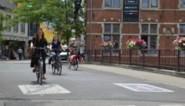 Fietser steeds meer koning: forse en versnelde uitbreiding van fietszone