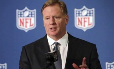 NFL maakt 250 miljoen dollar vrij in strijd tegen racisme