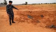 VN wil onderzoek naar massagraven in Libië